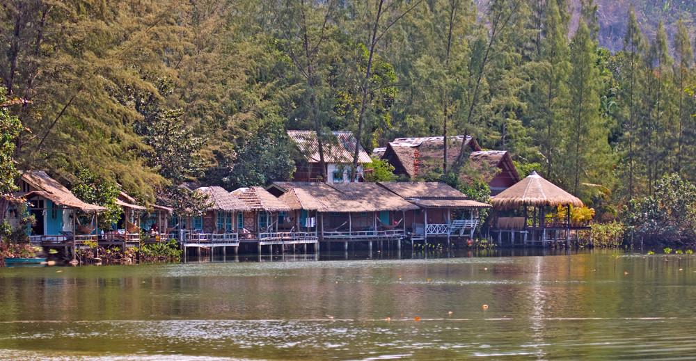 Blue Lagoon Bungalow - Ko Chang
