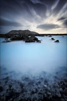 [ ... blue lagoon ]