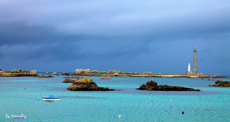 Blue Lagoon en Bretagne