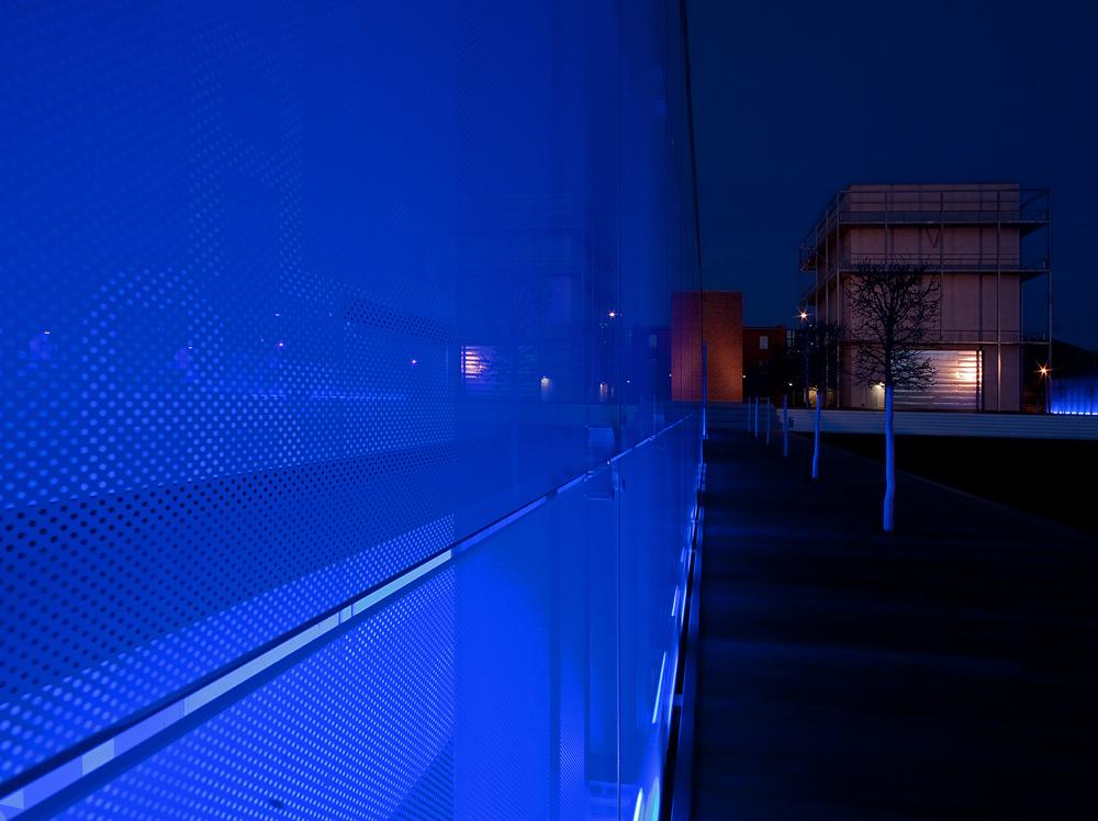 blue light II