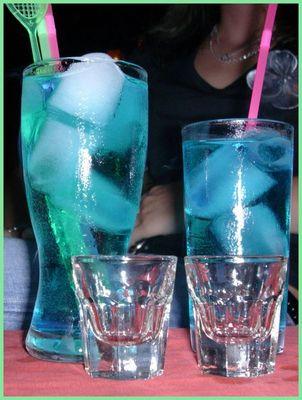 blue moments