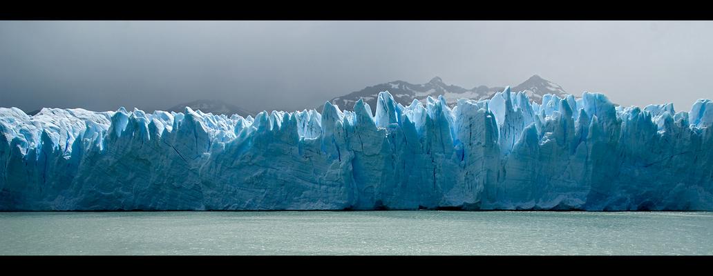 blue Mountains...
