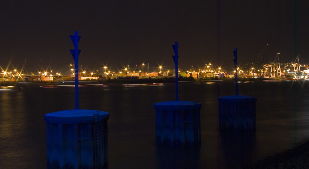 Blue Port 2