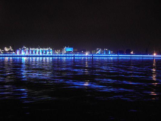 Blue-Port 2010