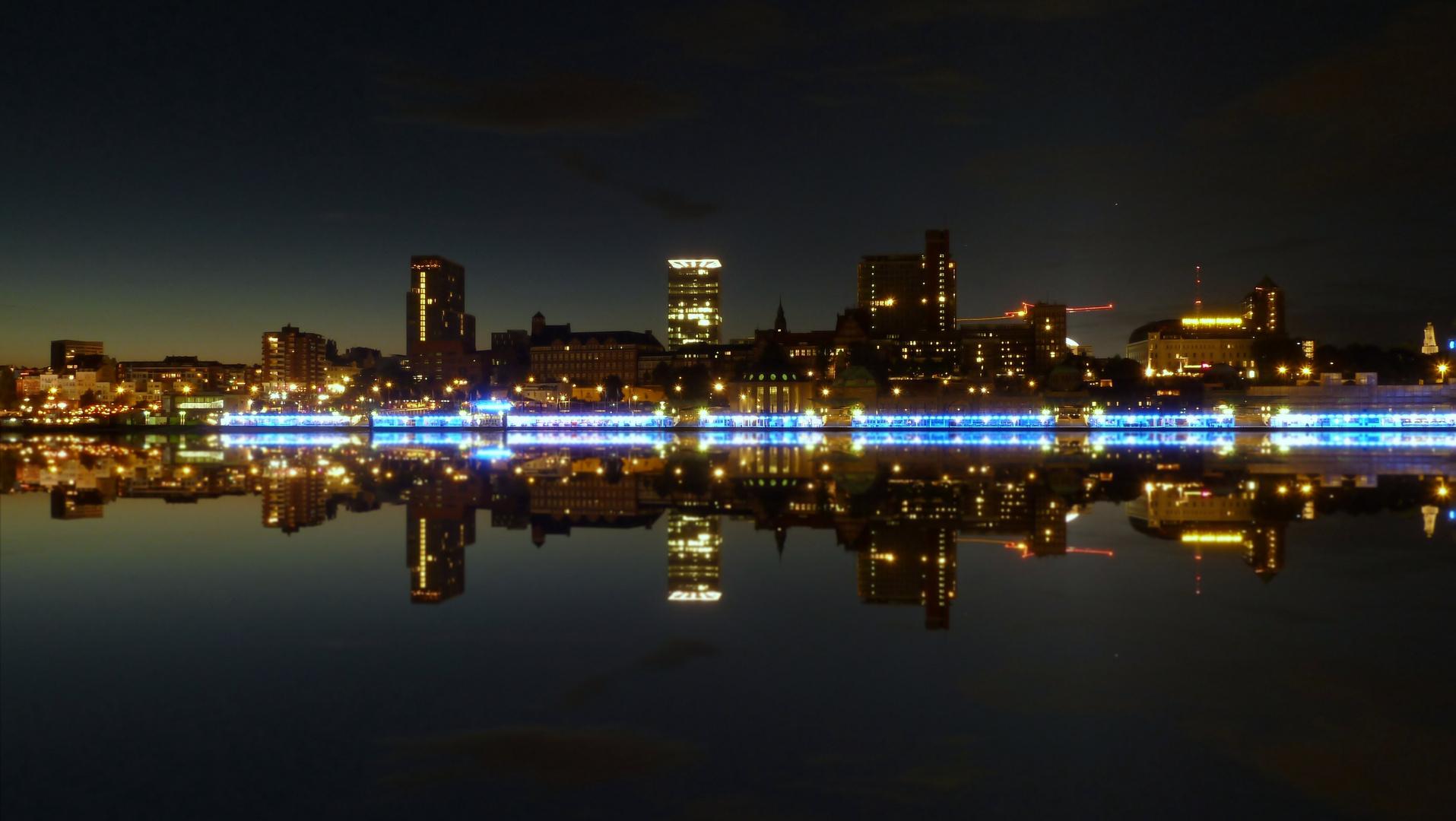 Blue Port 2010