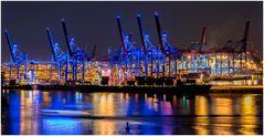 Blue Port 2017