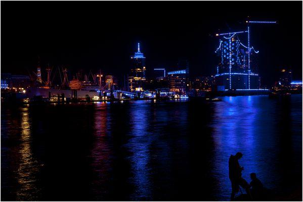 Blue Port 4