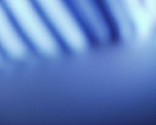 Blue riddle