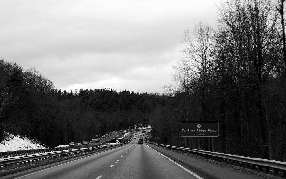 Blue Ridge Parkway / NC