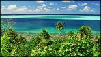 Blue Sensation Tahiti