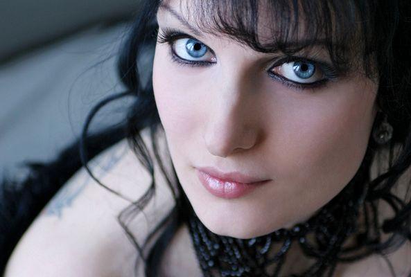 Blue Sensibility