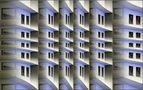 Blue Shadows von Greta Schnall
