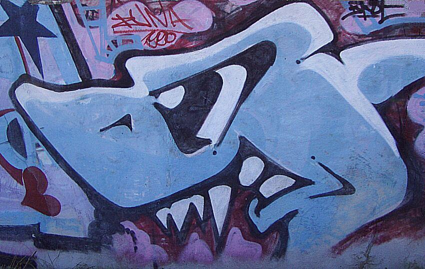Blue Shark [Der blaue Hai]
