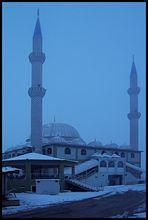 Blue Türkisch Hour