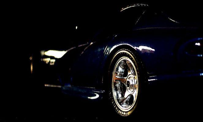 Blue Viper 1