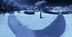 Blue Way Circle