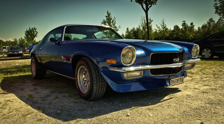 Blue Z28