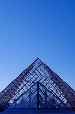 Blues au Musée du Louvre