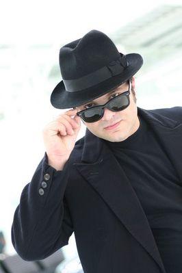 "Blues Brother ""Jake"" alias Patrick Doba"