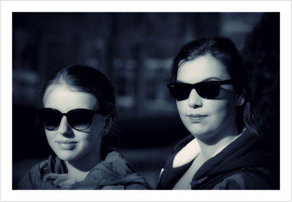 Blues Sisters