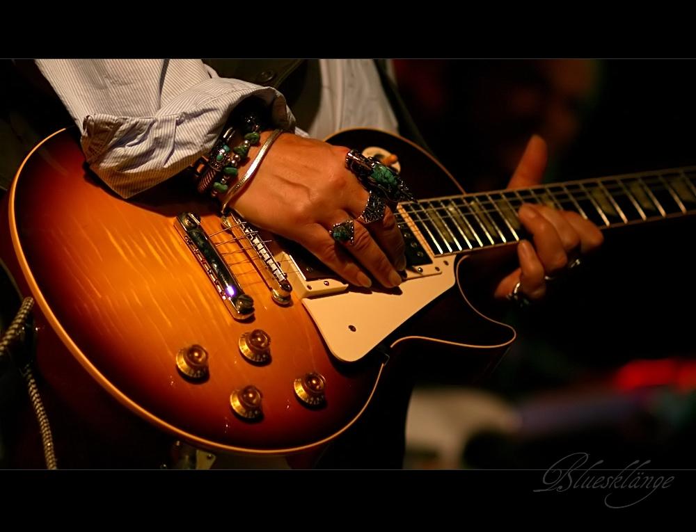 bluesklänge