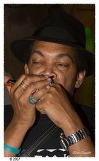 Bluesman