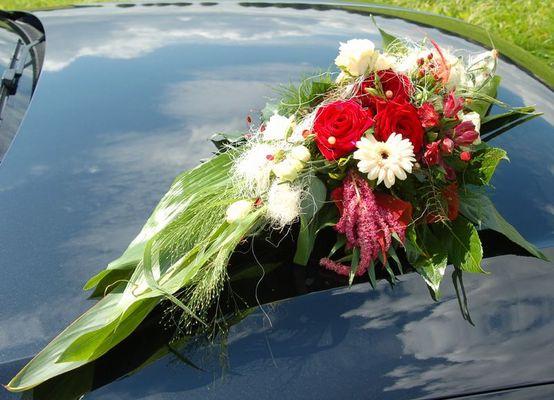 Blumen....