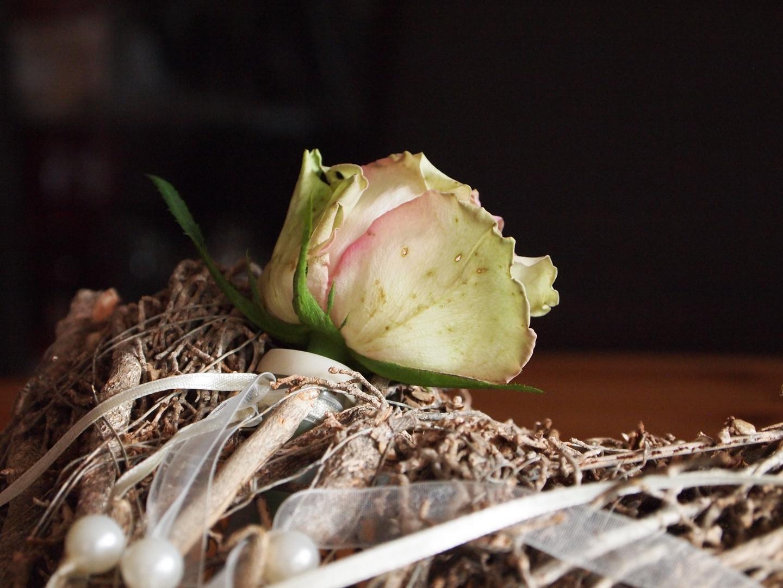 Blumen Deko