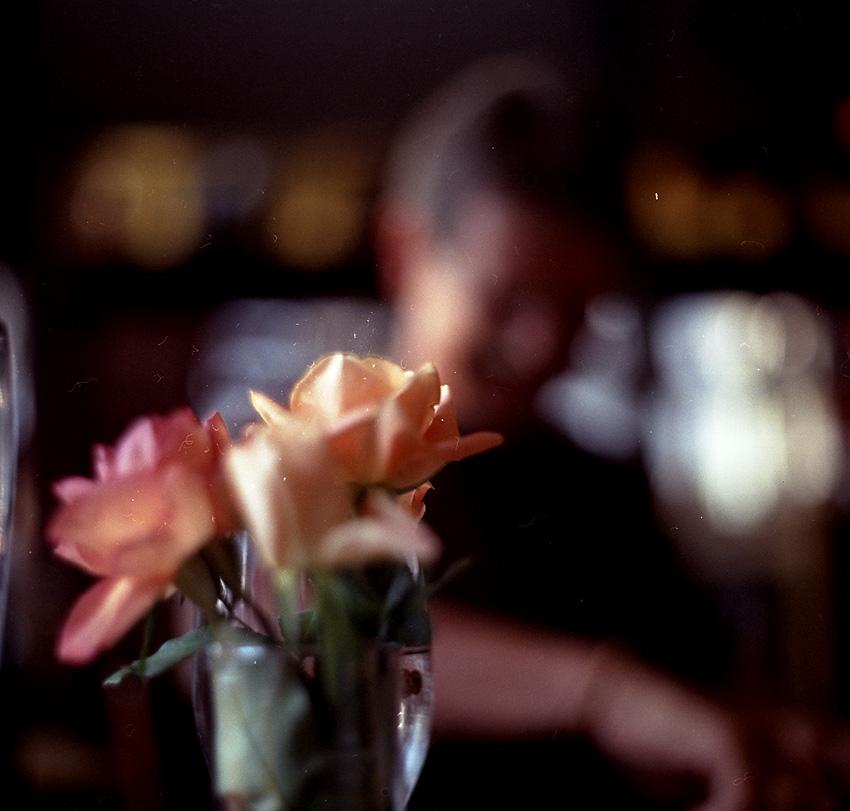 Blumen für die Chaostruppe