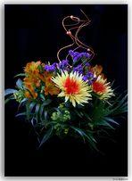 Blumen für Gerda