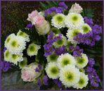 Blumen für mein Mütterlein