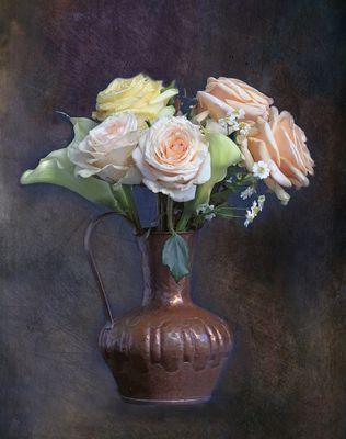 Blumen für  Samstag