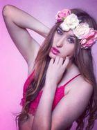 Blumen- Ich