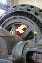 Blumen vs. Maschinen 2