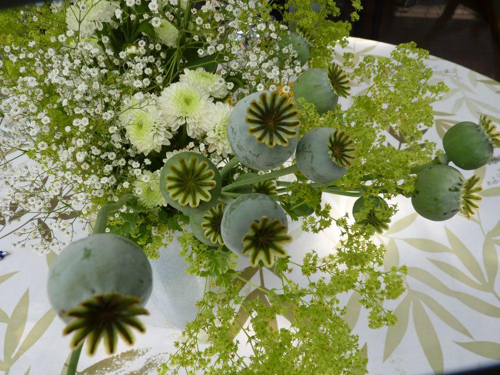 Blumenarrangement Fotos & Bilder auf fotocommunity