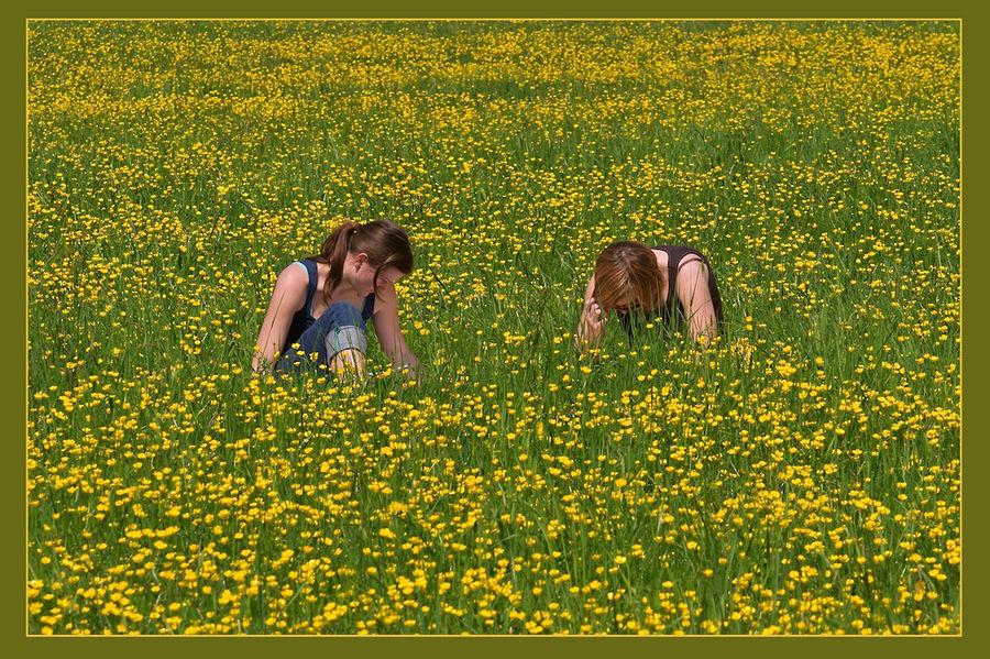 Blumenbad