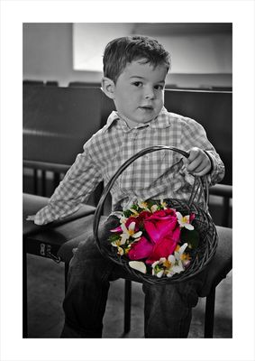 Blumenboy...