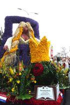 Blumencorso am Keukenhof Holland - 3