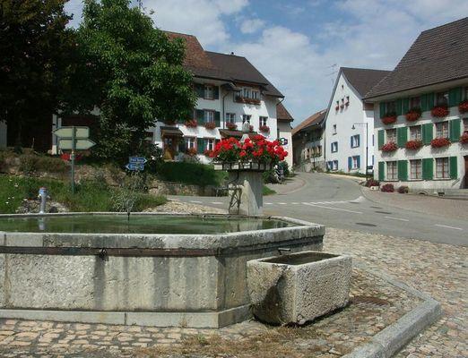 Blumendorf Anwil
