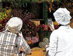 Blumengrüße via Handy?