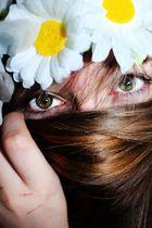 Blumenmädchen :-)