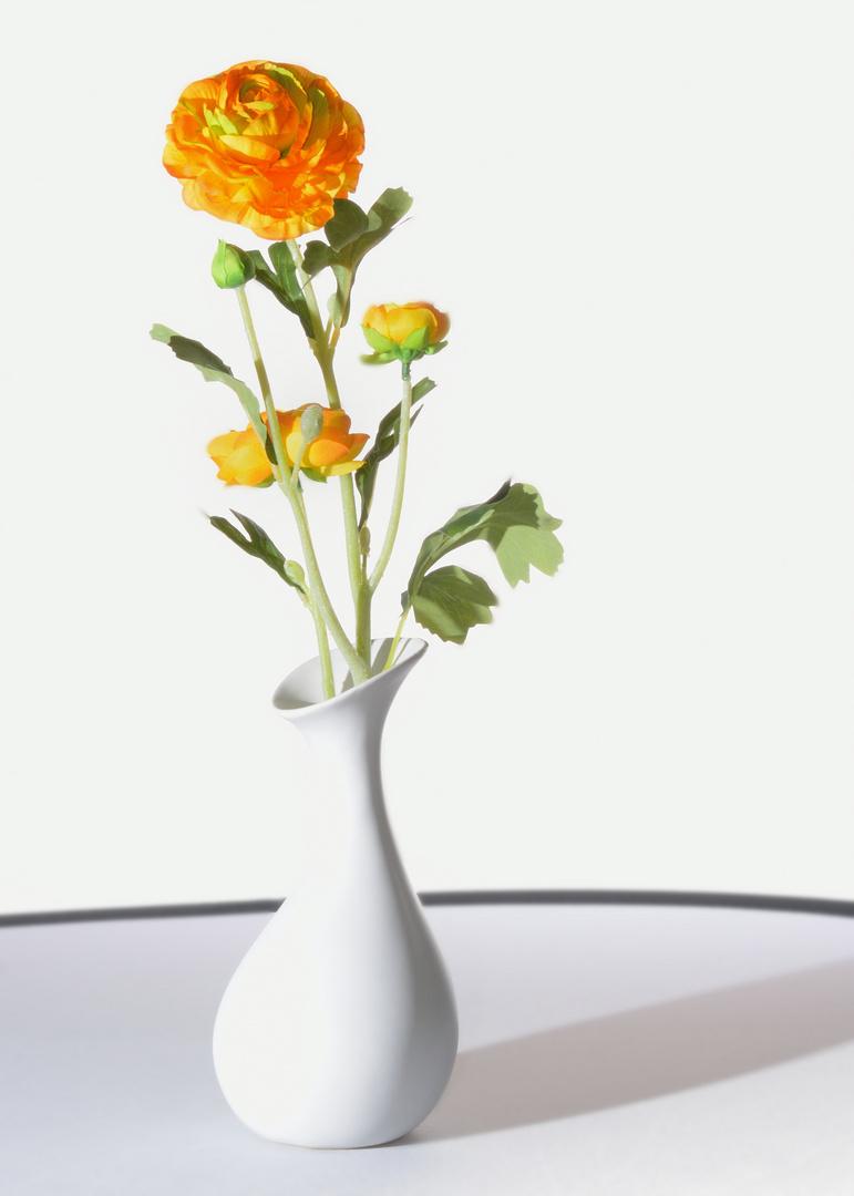 Blumenvase