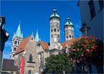 Blumiger Dom zu Naumburg
