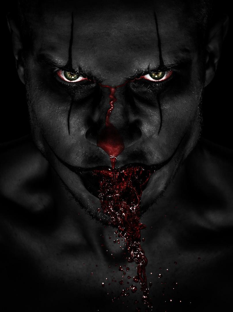 Blut ist dicker als Wasser.