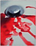 Blut ist immer noch die beste Tinte, seinen Namen der Menschheit ins Gedächtnis zu schreiben.