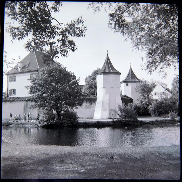 Blutenburg 2