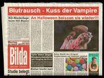 Blutrausch - Kuss der Vampire