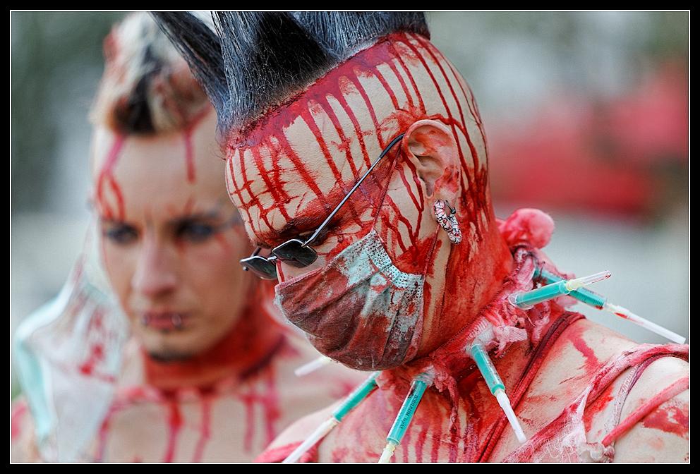 Blutsbrüder