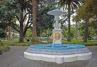 ..Blythe Memorial Fountain..