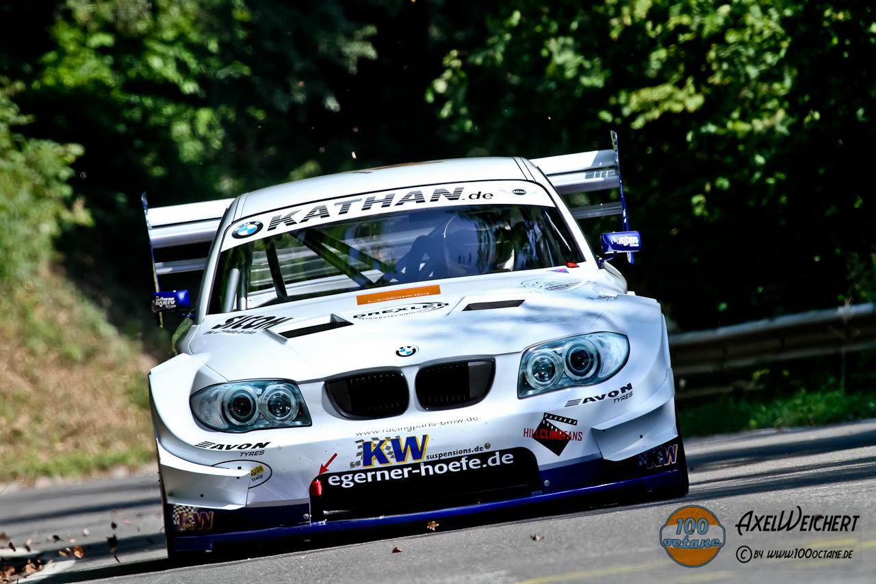 BMW 134 Judd V8